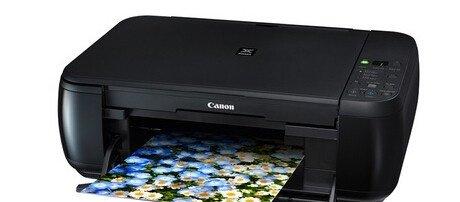 惠普与佳能打印机哪个好_家用打印机惠普好还是佳能好