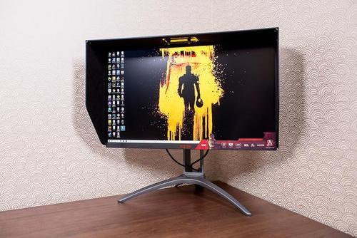 2020年电竞显示器推荐_2020性价比最高的显示器