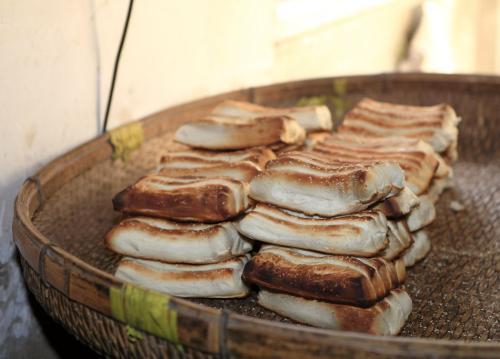 江苏盐城小吃特产有哪些_盐城特产有哪些可以带走的