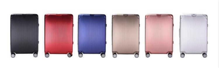 ITO行李箱和新秀丽哪个好用_ITO行李箱和新秀丽测评