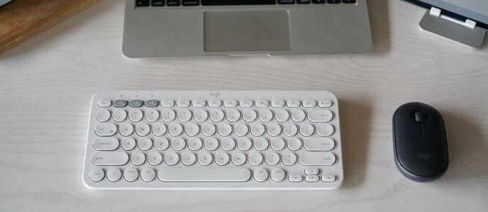 罗技k380键盘怎么样_罗技k380玩游戏可以吗