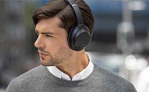 降噪蓝牙耳机哪款好_2020主动降噪耳机推荐
