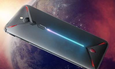 2020年电竞手机排行前十名_最强的电竞手机都有哪些