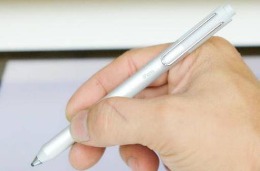 iPad电容笔平价替代_能替代apple pencil的好的电容笔