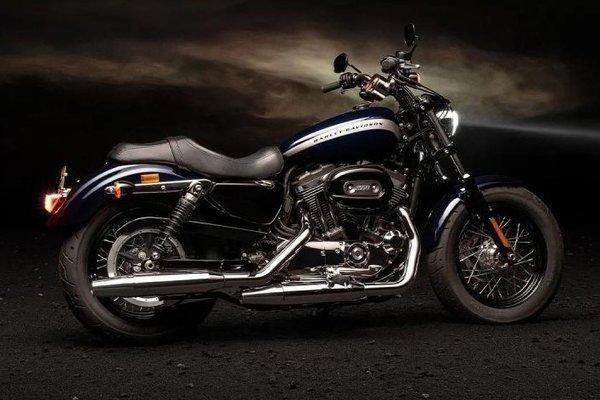 三十而已钟晓阳的摩托车是什么牌子