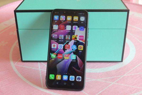 华为手机哪款性价比高_2020华为手机排行榜前十