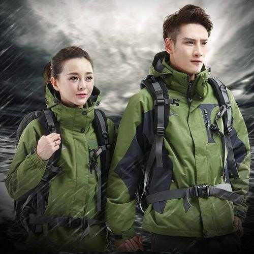 2020登山服裝品牌推薦_口碑好的戶外登山裝牌子有哪些