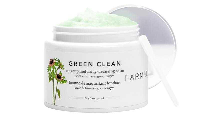 Farmacy卸妆膏真假对比_farmacy卸妆膏好用吗