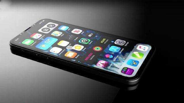 iPhone12Pro概念图_iPhone12Pro什么时候上市