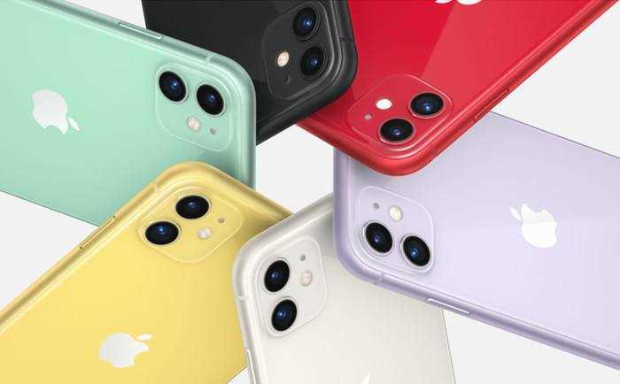 iPhone XR与iPhone 11到底买哪个?2020年XR还值得买吗