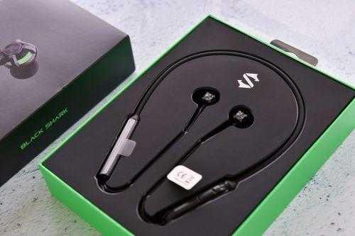 黑鲨蓝牙耳机2测评_黑鲨蓝牙耳机2音质测评