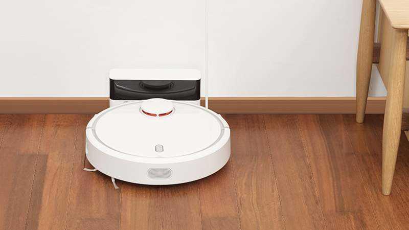 小米掃地機器人怎麽樣_小米掃地機器人特點介紹