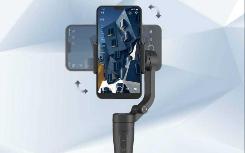 飞宇vlog pocket2怎么样_飞宇vlog pocket2手机稳定器评测