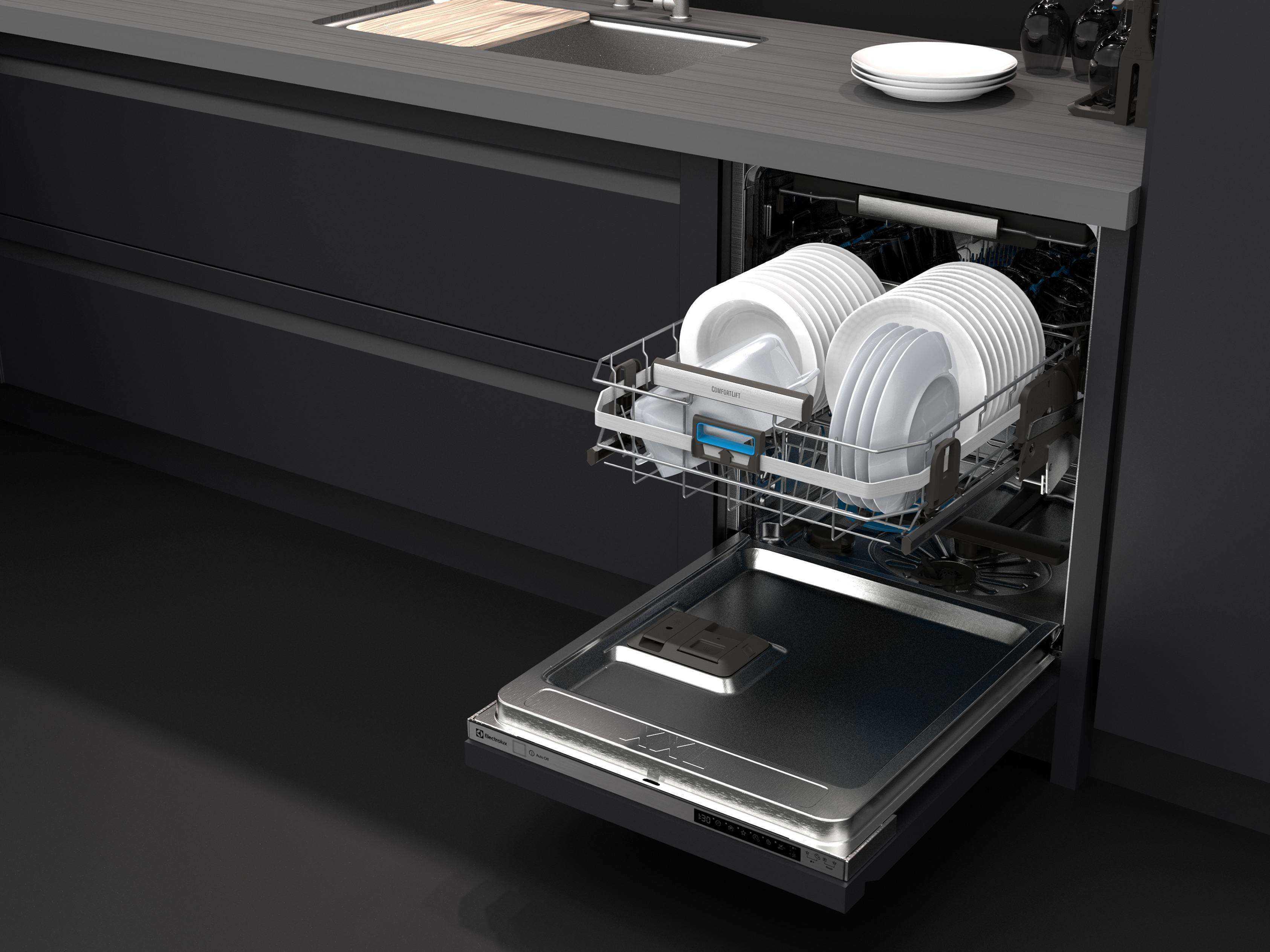 家用洗碗机哪种最实用_有什么牌子家用洗碗机推荐