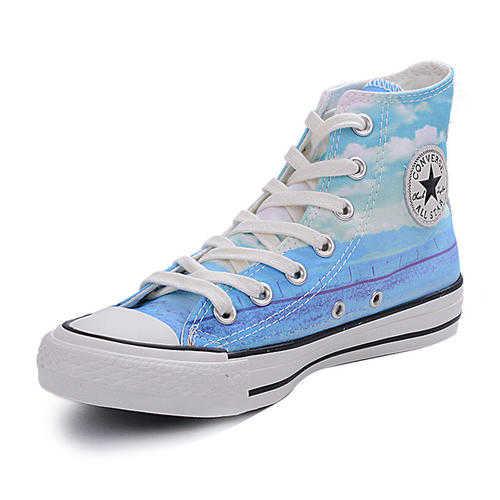 舒适好看又耐穿的帆布鞋品牌有哪些_帆布鞋品牌推荐