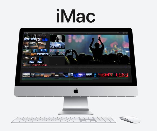 2020款iMac怎么样_2020款iMac配置参数