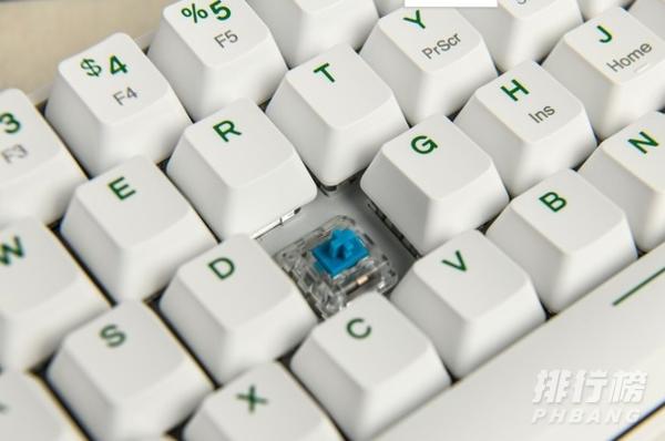 达尔优EK861键盘怎么样_达尔优EK861键盘手感测评