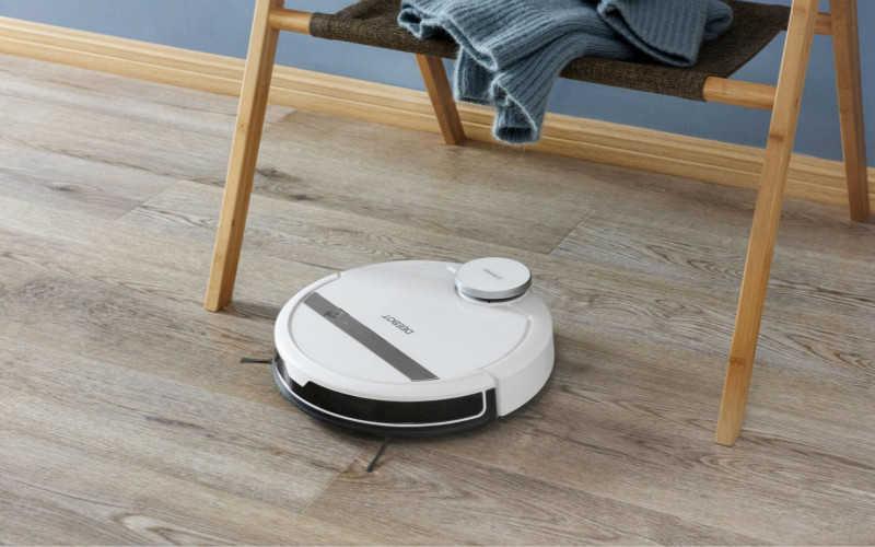 智能扫地机器人哪个性价比高_智能扫地机器人十大排名