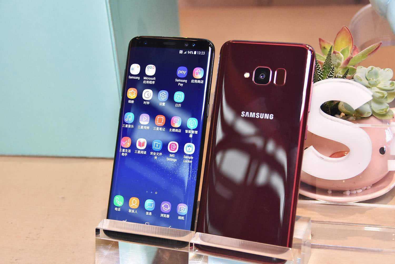 性价比高的三星手机有哪些_2020性价比高的三星手机推荐