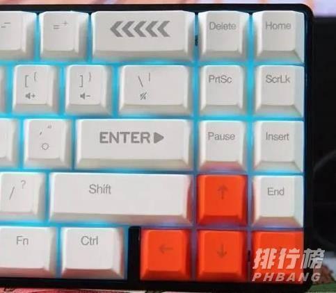 达尔优EK871键盘测评_达尔优EK871怎么样