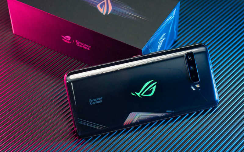 ROG游戏手机3和黑鲨3pro哪个好_ROG游戏手机3和黑鲨3pro对比