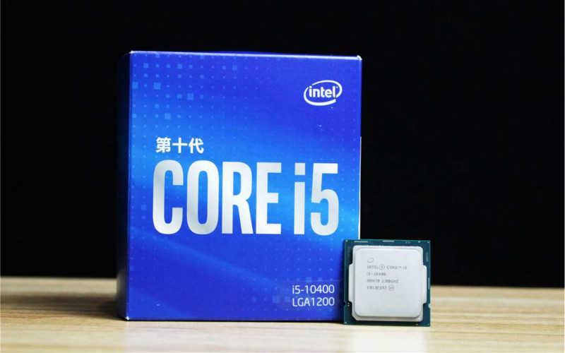 i5 10400和R5 3600哪个好_i5 10400和R5 3600参数对比