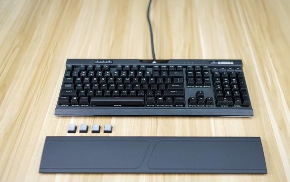 海盗船K70RGBMK.2键盘怎么样_ 海盗船K70RGBMK.2灯光配置