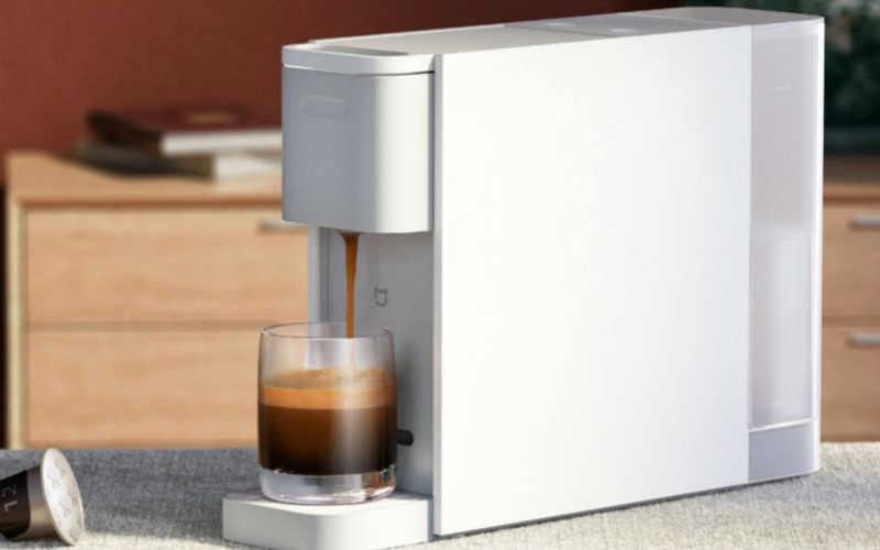 米家胶囊咖啡机怎么样_米家胶囊咖啡机测评