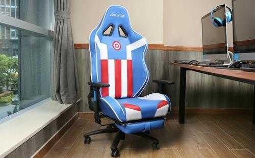 电竞椅什么牌子性价比高_电竞椅品牌排行