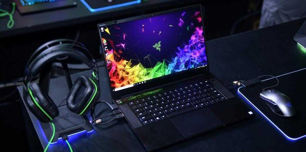 打游戏的笔记本电脑推荐_2020最强悍的游戏笔记本