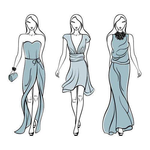 2020年夏季流行什么款式连衣裙_2020夏季新款长裙推荐