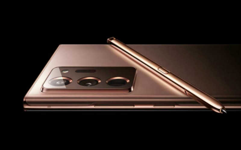 三星Galaxy Note20 Ultra手机参数配置_三星Galaxy Note20 Ultra值得入手吗