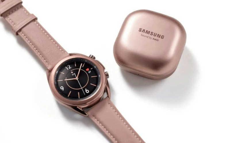三星Galaxy Watch3评测_三星Galaxy Watch3什么时候出