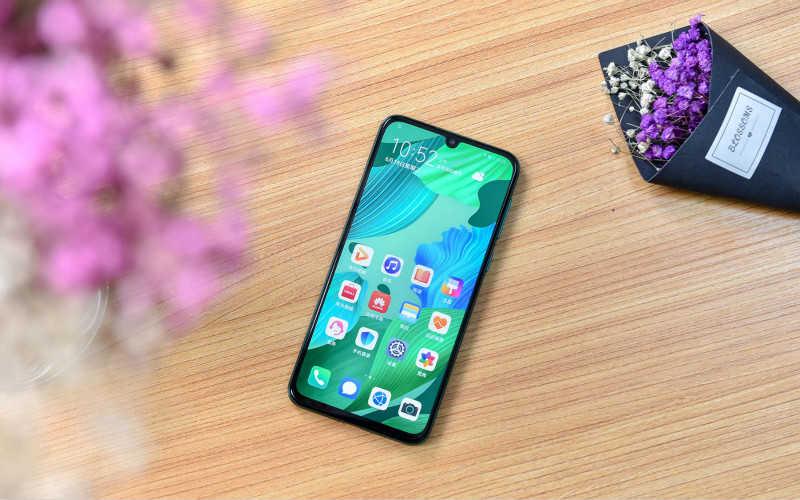 2000左右的华为手机哪一款好用_2020华为最值得入手的手机
