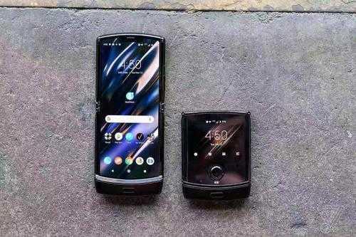 摩托罗拉razr5G版折叠手机什么时候上市_摩托罗拉razr5G版发布时间