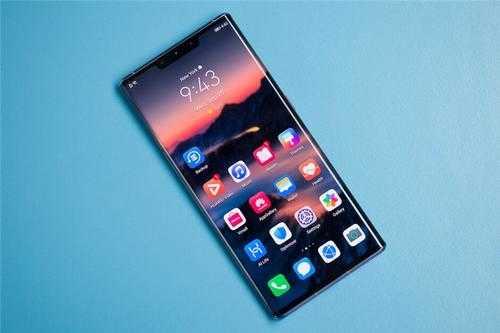 818值得购买的5G手机有哪些_华为小米值得购买的5G手机有哪些