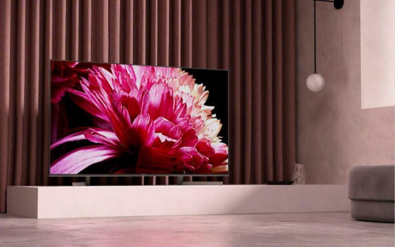 索尼X9500H电视评测_索尼X9500H参数设置
