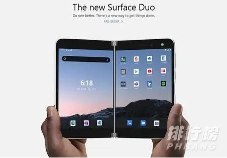 SurfaceDuo配置参数_SurfaceDuo怎么样值得买吗