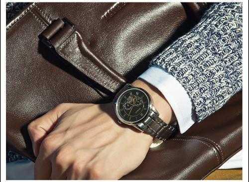 男士机械手表哪个牌子性价比高_男款机械表性价比高的