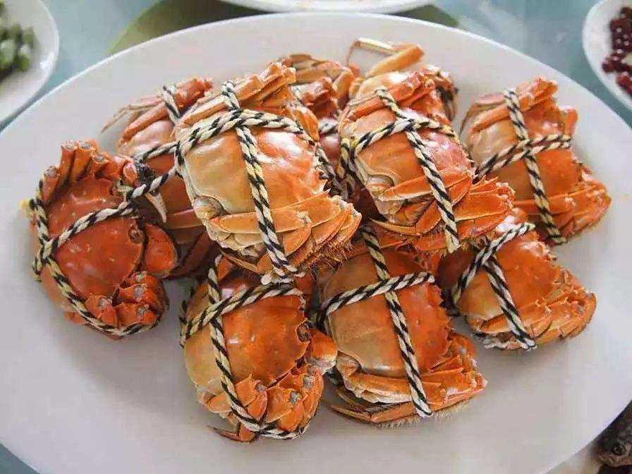 如何挑选螃蟹蟹黄最多_哪种螃蟹蟹黄比较多