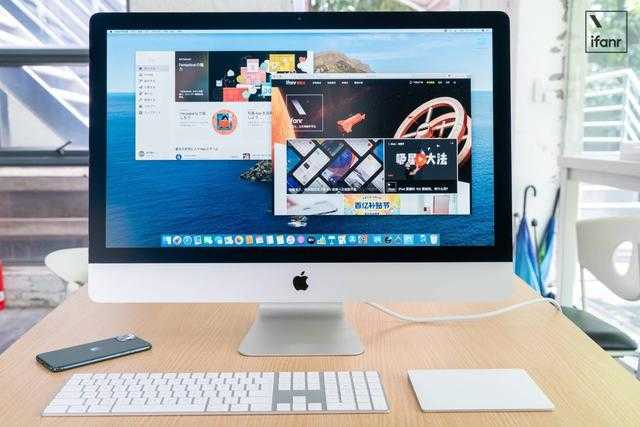 iMac2020值得买吗_iMac2020评测