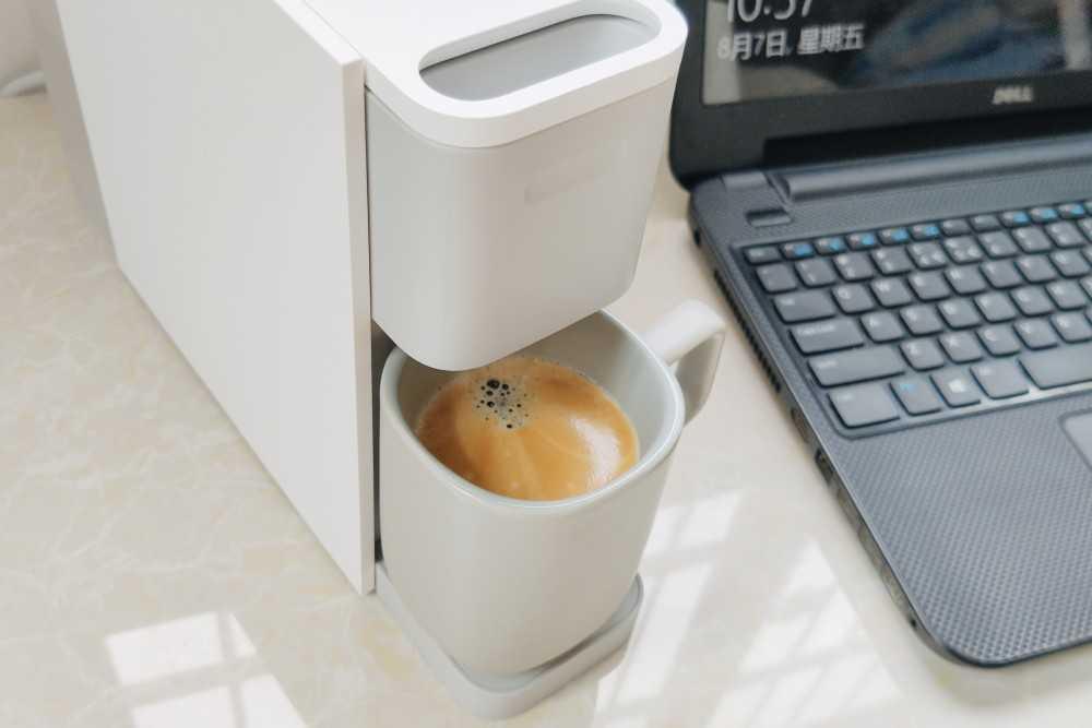 米家胶囊咖啡机怎么样_米家胶囊咖啡机使用方法