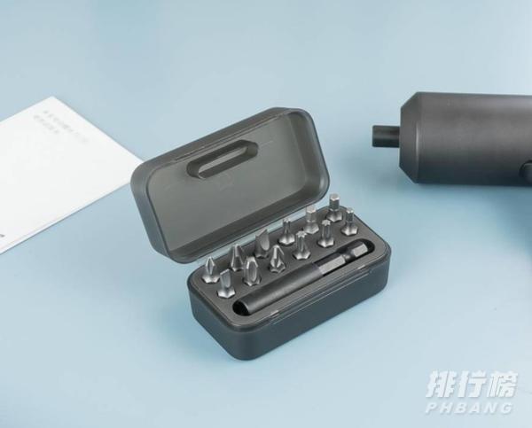 米家电动螺丝刀可以钻孔吗_米家电动螺丝刀使用评测