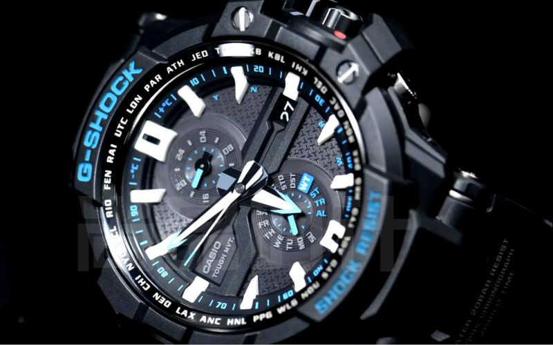 卡西欧手表怎么看真假_怎么查卡西欧是不是正品