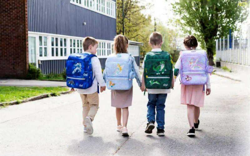 有哪些适合小学生的书包品牌_2020国内小学生书包品牌十大排名