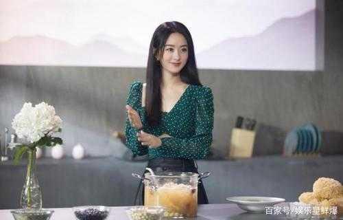 中餐厅赵丽颖穿搭_赵丽颖中餐厅穿的衣服品牌有哪些