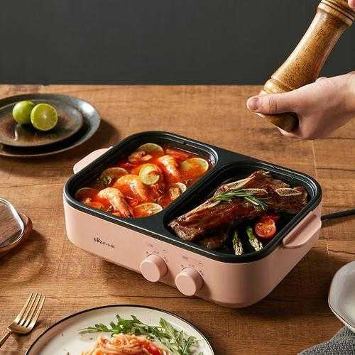 火锅烤肉一体机什么牌子的好_2020火锅烤肉一体机品牌推荐