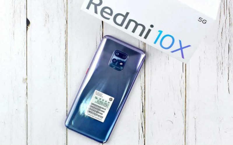 榮耀x10和紅米10x哪個更值得購買_榮耀x10和紅米10x手機參數對比