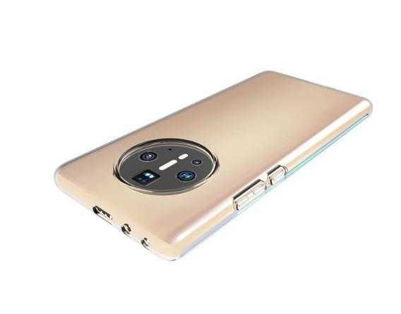 华为 mate40 Pro手机参数配置_华为 mate40 Pro手机功能