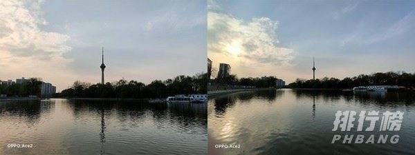 iQOO 5和OPPO Ace2拍照哪个好_iQOO 5和OPPO Ace2拍照对比